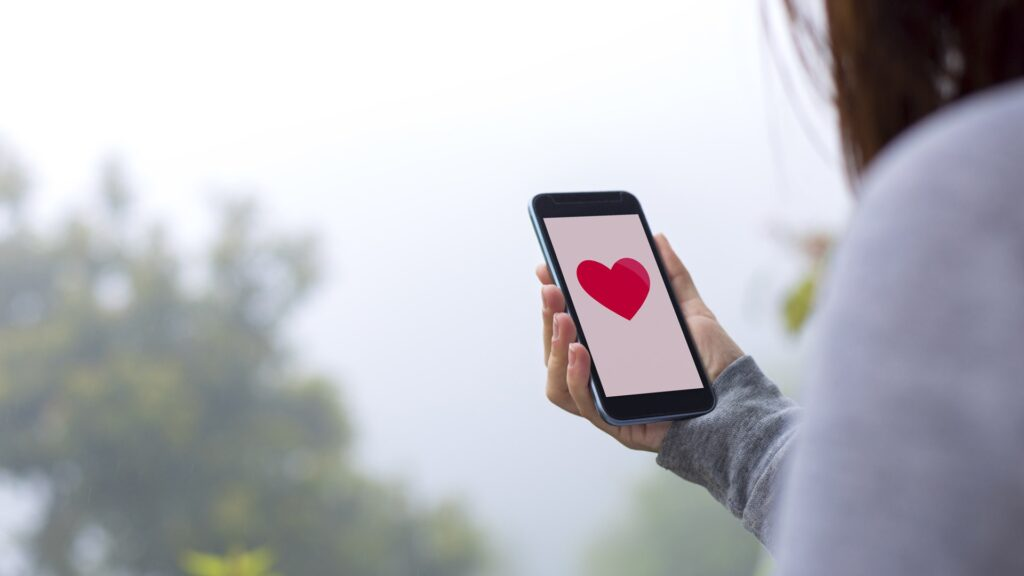 Dating apps to support government vaccine drive