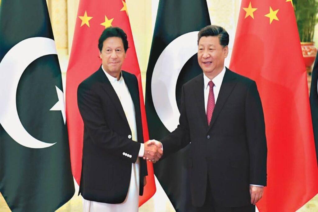 70th anniversary of Pak-China relationship
